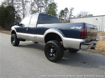 2002 Ford F-250 Super Duty XLT 7.3 Lifted Diesel 4X4 SuperCab SB - Photo 3 - Richmond, VA 23237