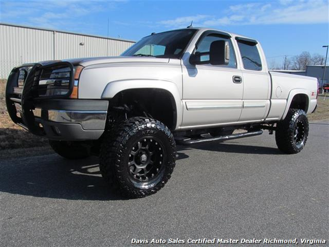 2005 chevrolet silverado 1500 ls 4x4 quad extended cab short bed. Black Bedroom Furniture Sets. Home Design Ideas