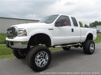 1999 Ford F-250 Super Duty XLT 4X4 Extended Cab Short Bed Truck