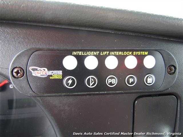 2007 Ford E450 Super Duty Startrans Passenger Shuttle Bus Wheelchair Accessable DRW - Photo 17 - Richmond, VA 23237