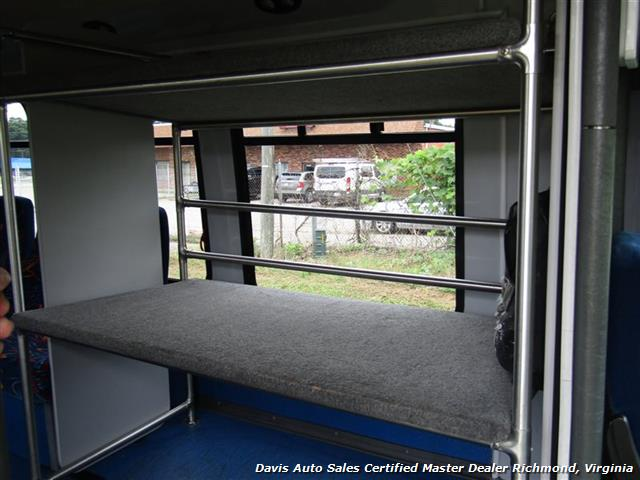 2007 Ford E450 Super Duty Startrans Passenger Shuttle Bus Wheelchair Accessable DRW - Photo 25 - Richmond, VA 23237