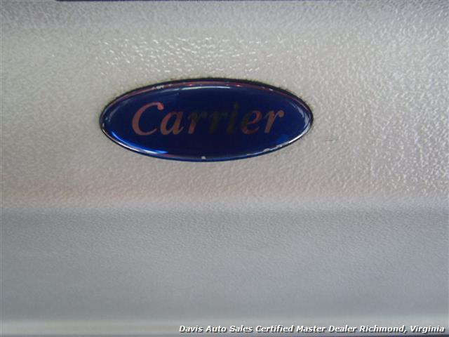 2007 Ford E450 Super Duty Startrans Passenger Shuttle Bus Wheelchair Accessable DRW - Photo 33 - Richmond, VA 23237