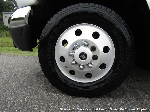 2007 Ford E450 Super Duty Startrans Passenger Shuttle Bus Wheelchair Accessable DRW - Photo 19 - Richmond, VA 23237