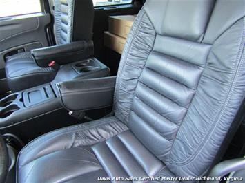 2014 International TerraStar TR005 4X4 Custom Crew Cab Hauler Bed Low Mileage Super - Photo 35 - Richmond, VA 23237