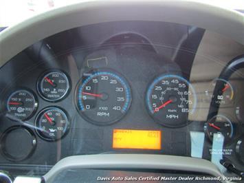 2014 International TerraStar TR005 4X4 Custom Crew Cab Hauler Bed Low Mileage Super - Photo 6 - Richmond, VA 23237
