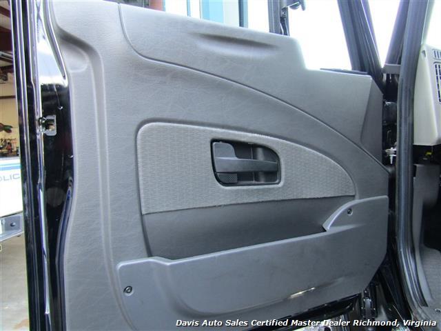 2014 International TerraStar TR005 4X4 Custom Crew Cab Hauler Bed Low Mileage Super - Photo 12 - Richmond, VA 23237