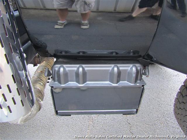 2014 International TerraStar TR005 4X4 Custom Crew Cab Hauler Bed Low Mileage Super - Photo 13 - Richmond, VA 23237