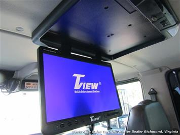 2014 International TerraStar TR005 4X4 Custom Crew Cab Hauler Bed Low Mileage Super - Photo 9 - Richmond, VA 23237
