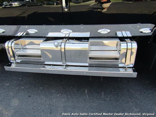 2014 International TerraStar TR005 4X4 Custom Crew Cab Hauler Bed Low Mileage Super - Photo 21 - Richmond, VA 23237