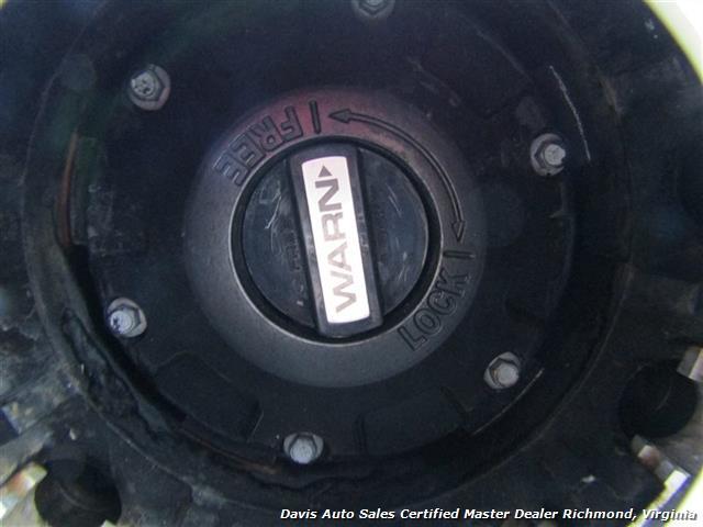 2014 International TerraStar TR005 4X4 Custom Crew Cab Hauler Bed Low Mileage Super - Photo 18 - Richmond, VA 23237