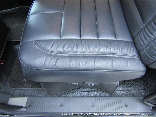 2014 International TerraStar TR005 4X4 Custom Crew Cab Hauler Bed Low Mileage Super - Photo 11 - Richmond, VA 23237