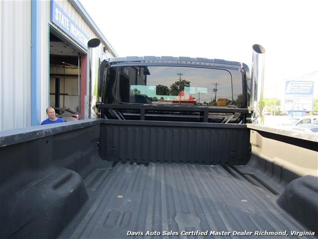 2014 International TerraStar TR005 4X4 Custom Crew Cab Hauler Bed Low Mileage Super - Photo 25 - Richmond, VA 23237