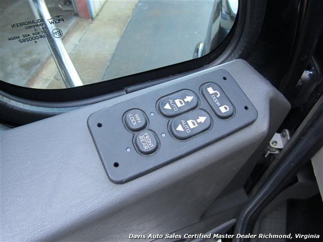 2014 International TerraStar TR005 4X4 Custom Crew Cab Hauler Bed Low Mileage Super - Photo 7 - Richmond, VA 23237