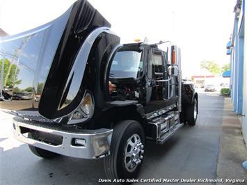 2014 International TerraStar TR005 4X4 Custom Crew Cab Hauler Bed Low Mileage Super - Photo 31 - Richmond, VA 23237