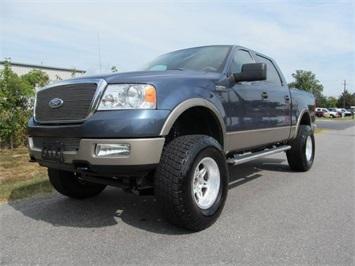2005 Ford F-150 FX4 Truck