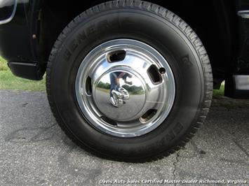 2003 Dodge Ram 3500 Laramie SLT 5.9 Cummins Diesel 4X4 Dually Crew Cab - Photo 9 - Richmond, VA 23237
