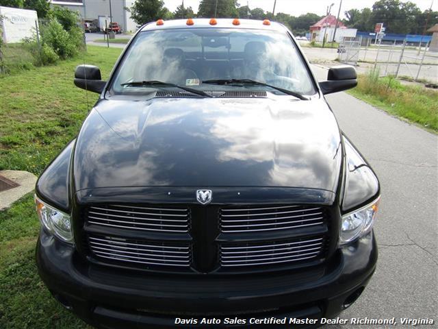 2003 Dodge Ram 3500 Laramie SLT 5.9 Cummins Diesel 4X4 Dually Crew Cab - Photo 14 - Richmond, VA 23237