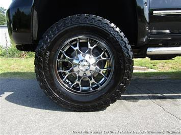 2015 GMC Sierra 2500 HD Denali Z92 Off Road 6.6 Duramax Turbo Diesel 4X4 Lifted CC SB - Photo 19 - Richmond, VA 23237