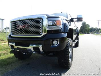 2015 GMC Sierra 2500 HD Denali Z92 Off Road 6.6 Duramax Turbo Diesel 4X4 Lifted CC SB - Photo 15 - Richmond, VA 23237
