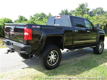 2015 GMC Sierra 2500 HD Denali Z92 Off Road 6.6 Duramax Turbo Diesel 4X4 Lifted CC SB - Photo 5 - Richmond, VA 23237