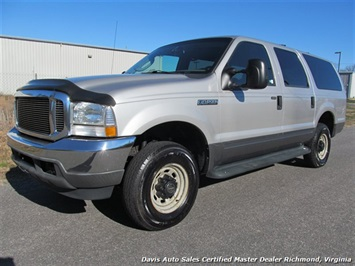 2003 Ford Excursion XLT Limited 4X4 SUV