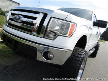 2010 Ford F-150 XLT Lifted 4X4 SuperCrew Short Bed - Photo 14 - Richmond, VA 23237