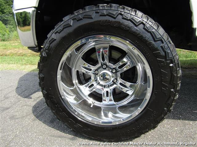 2010 Ford F-150 XLT Lifted 4X4 SuperCrew Short Bed - Photo 9 - Richmond, VA 23237