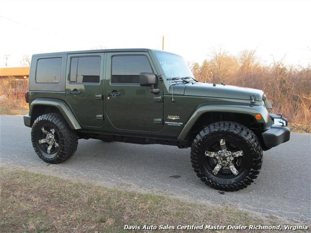 lifted gray camo jeep for sale autos post. Black Bedroom Furniture Sets. Home Design Ideas
