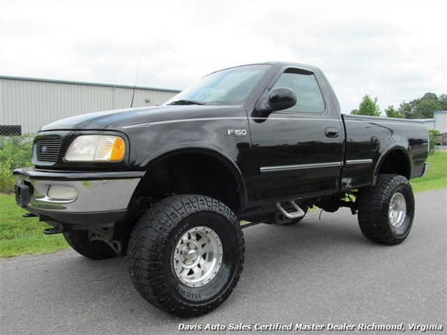 1998 f150 for sale