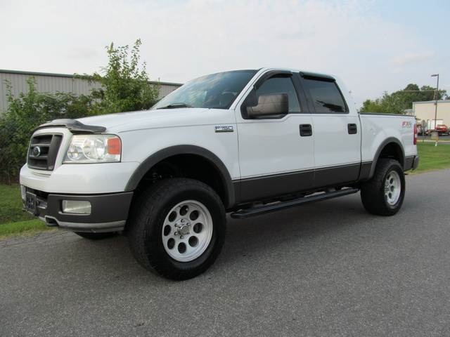 2004 ford f150 fx4 specs 2 minute binary options. Black Bedroom Furniture Sets. Home Design Ideas