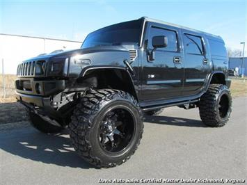 2005 Hummer H2 Lux Series 4X4 Blacked Out SUV