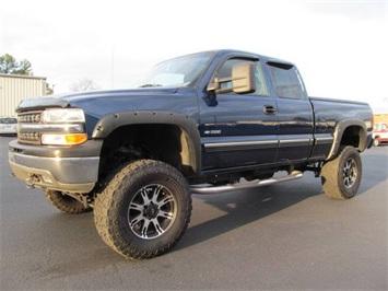 2000 Chevrolet Silverado 1500 LT Truck
