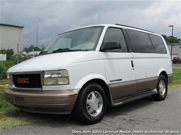 2001 GMC Safari SLT AWD Fully Loaded Van