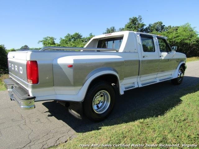 1996 ford f 350 xlt 7 3 diesel dually crew cab long bed. Black Bedroom Furniture Sets. Home Design Ideas