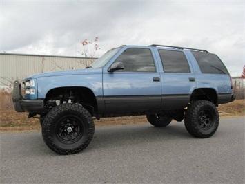 1995 Chevrolet Tahoe LS SUV