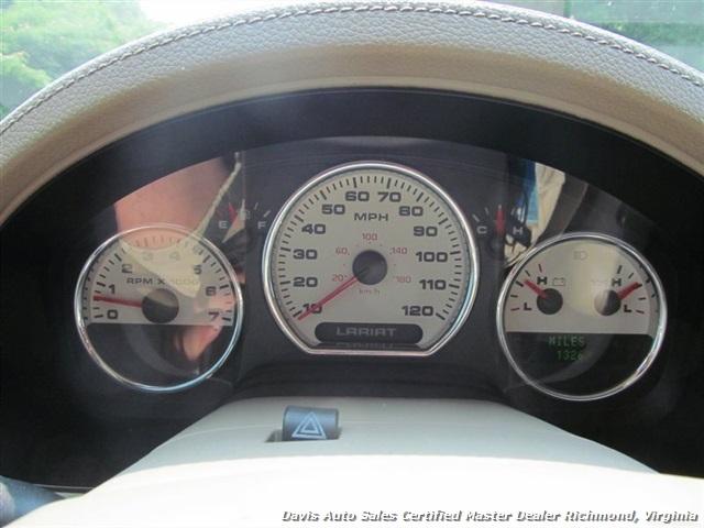 2005 Ford F 150 Lariat