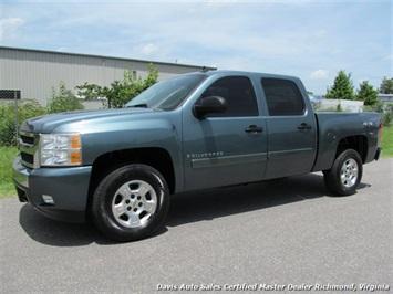 2008 Chevrolet Silverado 1500 LT2 Truck