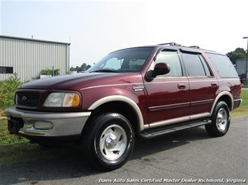1998 Ford Expedition Eddie Bauer 4X4 SUV