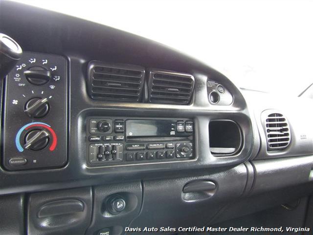 1999 Dodge Ram 3500 Laramie SLT Cummins Diesel 4X4 Dually Quad Cab LB - Photo 24 - Richmond, VA 23237
