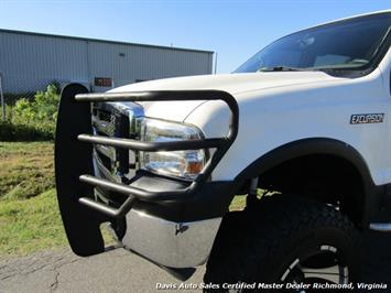 2000 Ford Excursion Limited 7.3 Power Stroke Turbo Diesel Lifted 4X4 - Photo 15 - Richmond, VA 23237