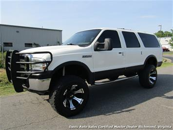2000 Ford Excursion Limited 7.3 Power Stroke Turbo Diesel Lifted 4X4 SUV