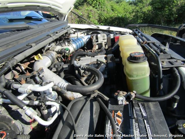 2000 Ford Excursion Limited 7.3 Power Stroke Turbo Diesel Lifted 4X4 - Photo 24 - Richmond, VA 23237