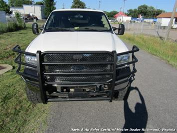 2000 Ford Excursion Limited 7.3 Power Stroke Turbo Diesel Lifted 4X4 - Photo 14 - Richmond, VA 23237
