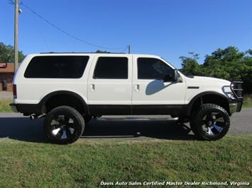 2000 Ford Excursion Limited 7.3 Power Stroke Turbo Diesel Lifted 4X4 - Photo 11 - Richmond, VA 23237