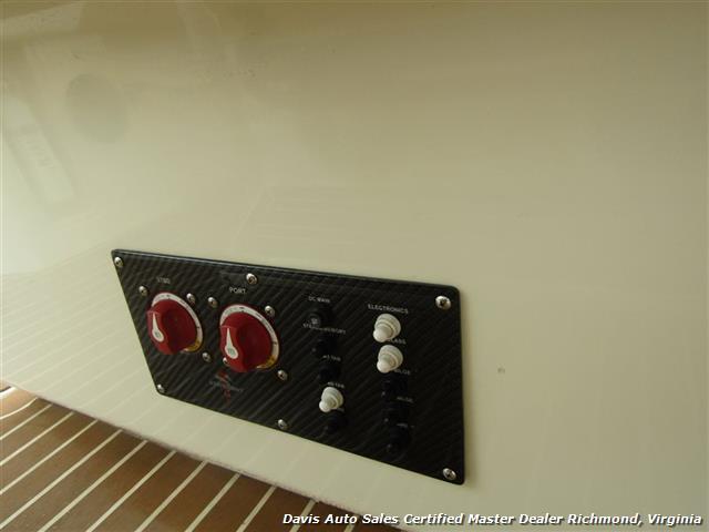 2013 Statement Marine Center Console Twin Mercury Verado - Photo 26 - Richmond, VA 23237