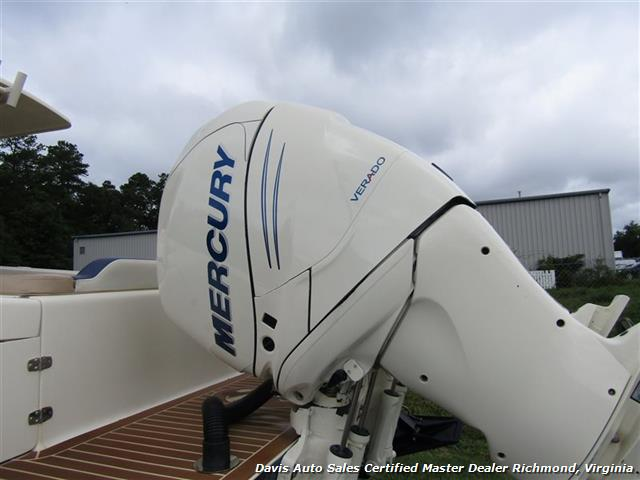 2013 Statement Marine Center Console Twin Mercury Verado - Photo 4 - Richmond, VA 23237