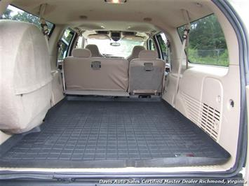 2004 Ford Excursion Eddie Bauer Limited 4X4 Fully Loaded Family - Photo 35 - Richmond, VA 23237