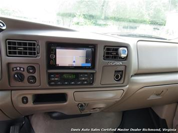2004 Ford Excursion Eddie Bauer Limited 4X4 Fully Loaded Family - Photo 17 - Richmond, VA 23237