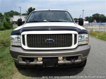2004 Ford Excursion Eddie Bauer Limited 4X4 Fully Loaded Family - Photo 13 - Richmond, VA 23237