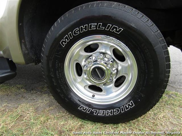 2004 Ford Excursion Eddie Bauer Limited 4X4 Fully Loaded Family - Photo 31 - Richmond, VA 23237